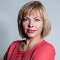 Ramutė Alechnavivičiūtė portretas