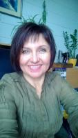 Lina Binevičienė portretas