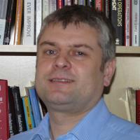 Nerius Jasinavičius portretas
