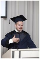Ramūnas Gumbis portretas