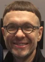 Rytis Majauskas portretas
