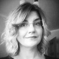 Diana Laurinavičienė portretas