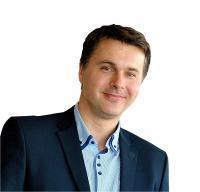 Gediminas Šakys portretas