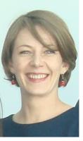 Ežbieta Grumadienė portretas