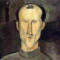 Darius Simanaitis portretas