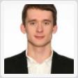 Justinas Sinkevičius portretas