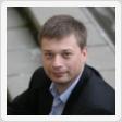 Audrius Vasiliauskas portretas